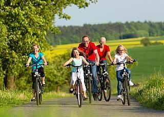 Bewegung reduziert bei Kindern Bluthochdruck