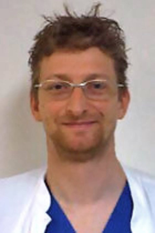 Dr. Martin Misch
