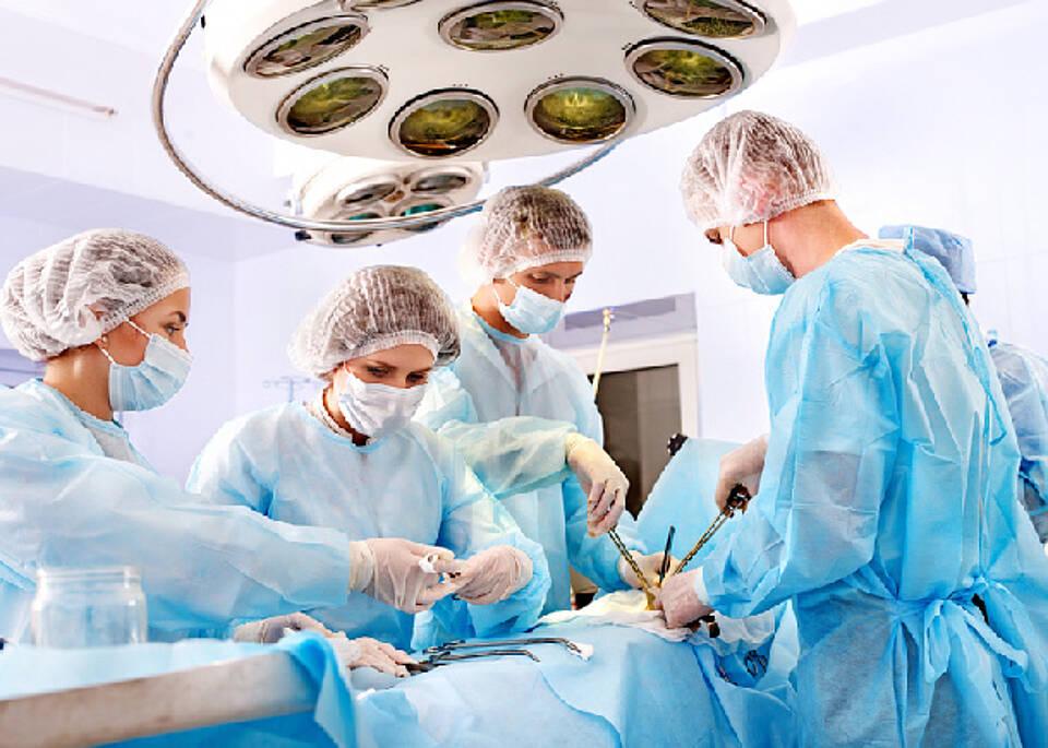 Operation bei Prostatakarzinom oft überflüssig