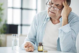 Hunderttausende schwere und tödliche Verläufe bei Grippe: Ältere Menschen sind einen Hochrisikogruppe