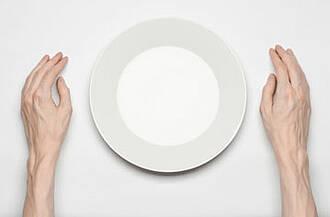 Immer mehr Fälle von Magersucht und Spätanorexie