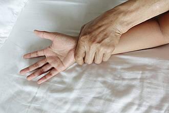 Vergewaltigung, sexuelle Nötigung: Anders als vielfach angenommen, sind die meisten Sexualstraftäter psychisch gesund