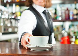 Kaffee doch nicht schlecht fürs Herz