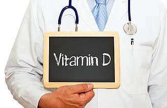 Vitamin-D-Mangel mit Ernährung und Sonne vorbeugen