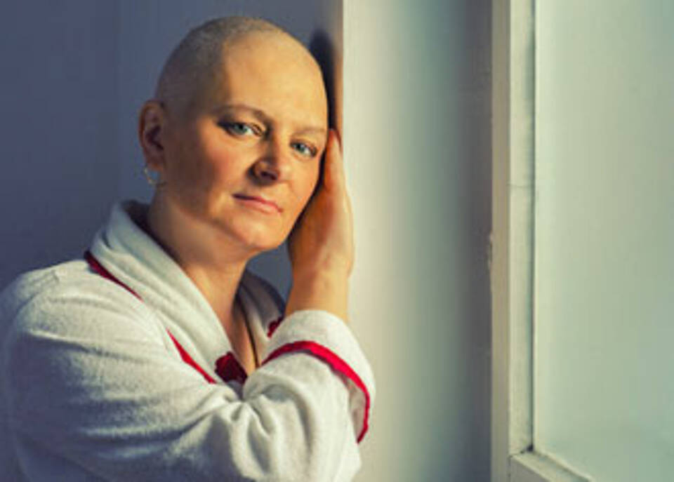 Brustkrebs: Experten schätzen, dass bis zu 15.000 Chemotherapien im Jahr überflüssig sind