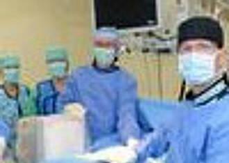 Intraoperative Bestrahlung auch bei Wirbelsäulenmetastasen