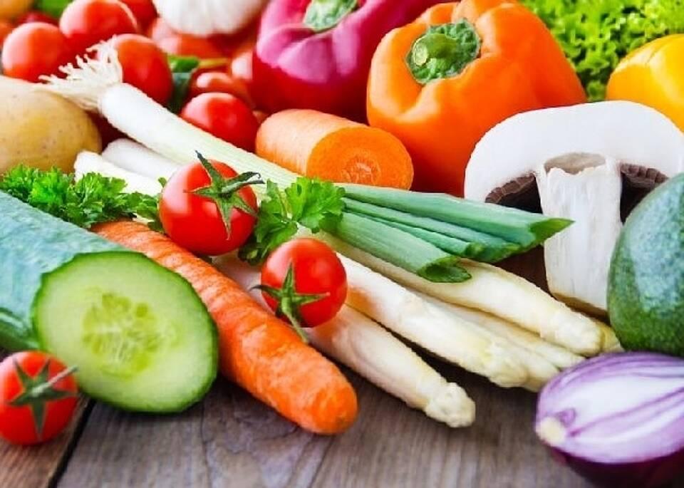Gesunde Ernährung reduziert Demenzrisiko