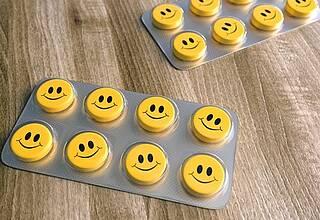 Die Auswahl an Antidepressiva ist riesig. Ob Schnelltests bei der Auswahl helfen, steht noch nicht fest