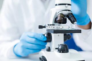 Fund unter dem Mikroskop: Hepatitis-E-Viren überleben im Ejakulat chronisch-infizierter Patienten