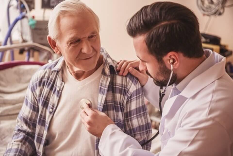Gefährliche Stoffwechselveränderungen aus dem Körperfett können zu Herzschwäche führen