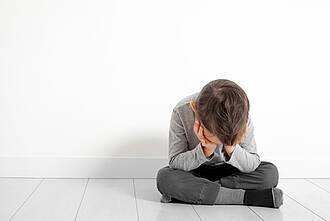 Depressionen bei Kindern, Seelische Gesundheit von Kindern