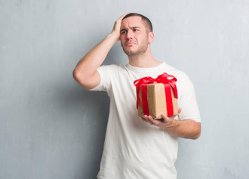 Migräne, Weihnachten