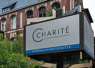Charité bekommt den Preis für Patientensicherheit 2015