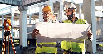 """Weißer Hautkrebs durch Arbeit im Freien: Risiko für Basalzellkarzinom bei """"Outdoor-Workern"""" verdoppelt"""
