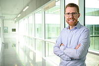 Prof. Johannes Levin vom LMU Klinikum München sieht die Alzheimer-Therapie an einem Wendepunkt