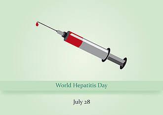 Schutzimpfung gegen Hepatitis A und B