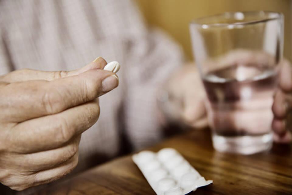 Antibiotika-Therapie