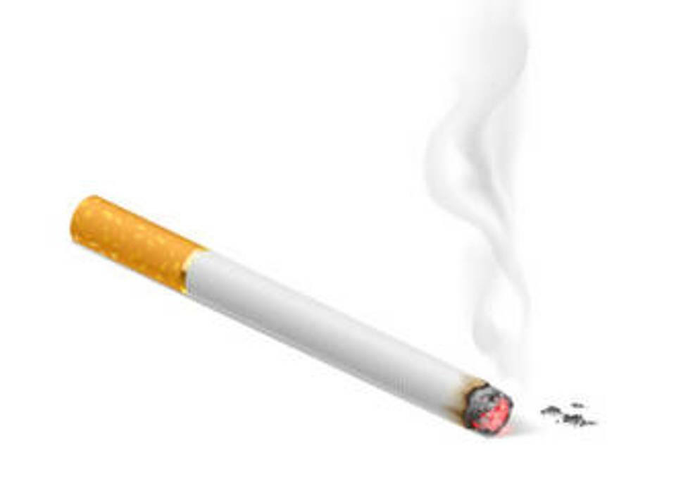 Suchtmittel Nikotin: giftig, krebserregend und schadet der Gesundheit auf vielfältige Weise