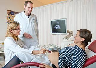 Schwanger nach Transplantation von Eierstockgewebe