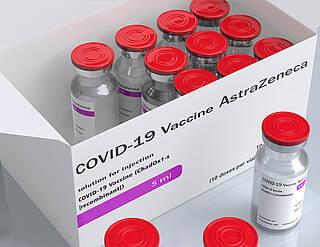 Sinusvenenthrombosen, teils mit tödlichem Ausgang: Am Montag hat auch Deutschland die Impfung mit AstraZeneca vorübergehend ausgesetzt