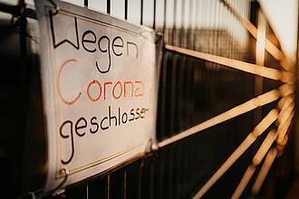 Der neue Lockdown in Berlin sieht auch eine Ausgangssperre vor