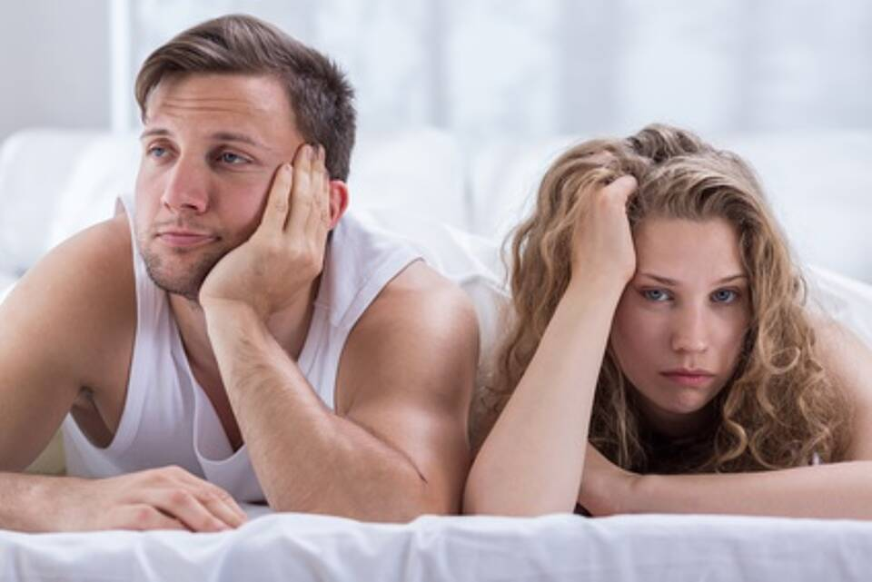 Reden mit dem Partner kann so lustfördernd wirken wie die Gabe von Oxytocin