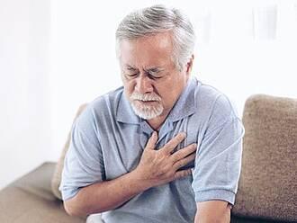 ICD, implantierbarer Defibrillator, Herzrhythmusstörungen