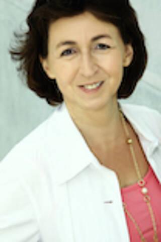 Dipl.-Psychologin Gabriele Bringer