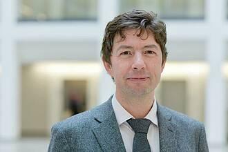 Ausgezeichnet für seine Kommunikation in der Corona-Krise: Prof. Christian Drosten von der Charité sagt auch offen, was er nicht weiß