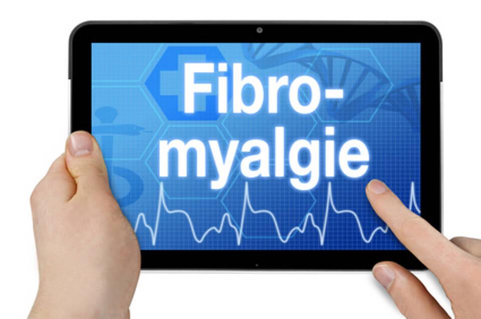 Fibromyalgie behandeln