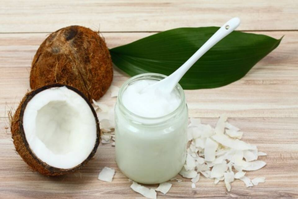 Ist Kokosöl gesund?