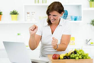 Abspecken & Co. kein Patentrezept gegen Diabetes Typ II