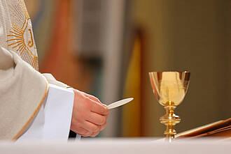 Missbrauch, Katholische Kirche