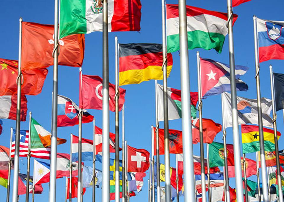 OECD-Studie: Deutschland bei Operationen internationaler Spitzenreiter