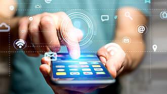 Datenspende-App