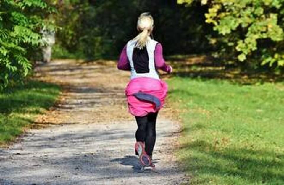 Das Fatigue-Syndrom nach Krebs bessert sich häufig durch Sport