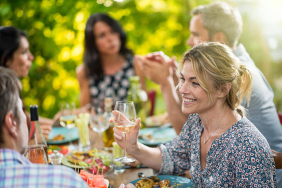 Slow Food, ernährung, picknick