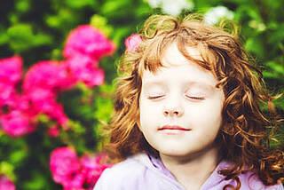 Riechtest weist Autismus bei Kindern nach