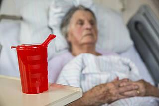demenz, depression, altersmedizin, geriatrie