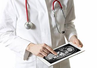 Arzt, Gehalt