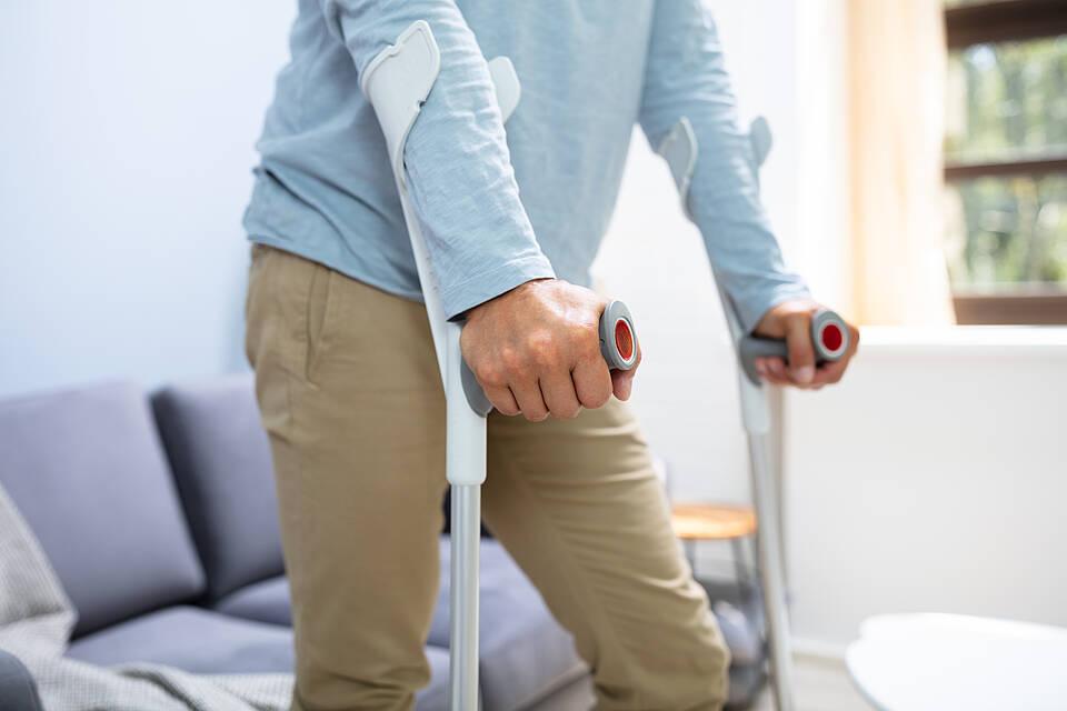 Künstliches Hüftgelenk nötig? Neue S3-Leitlinie unterstützt Ärzte bei der Indikation