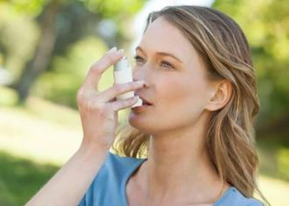 Asthma bronchiale verstehen