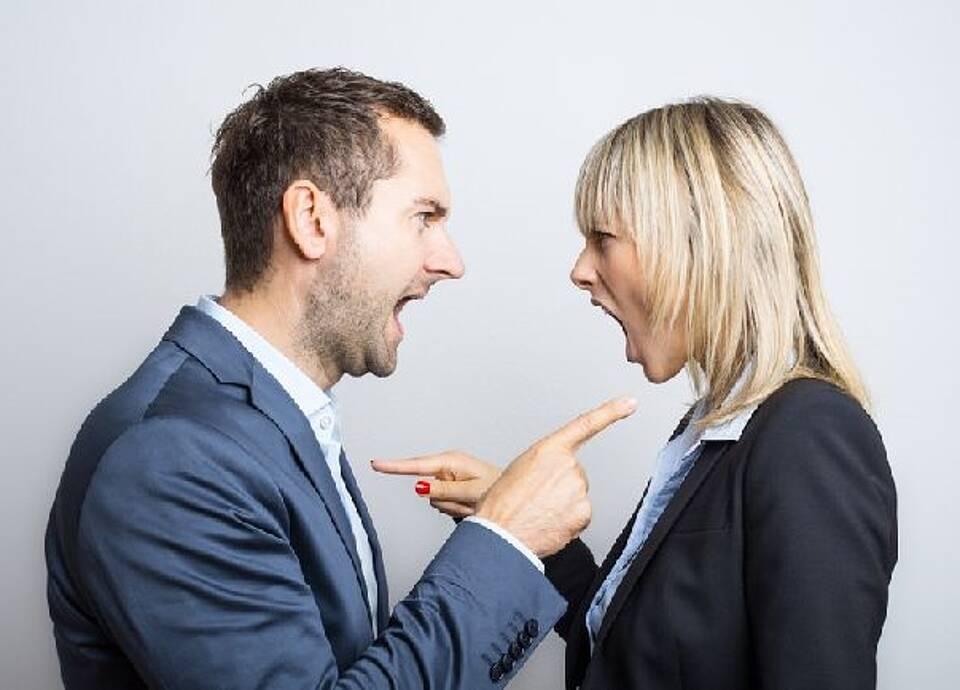 Welche Bedeutung haben Aggressionsgene?