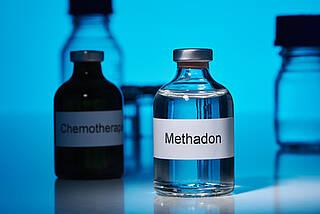 """Patienteninformation """"Methadon in der Krebsbehandlung"""": Ein paar Fakten außer Acht gelassen"""