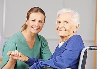 Pflegekräfte, Pflegekräftebedarf, Personalmangel in der Pflege