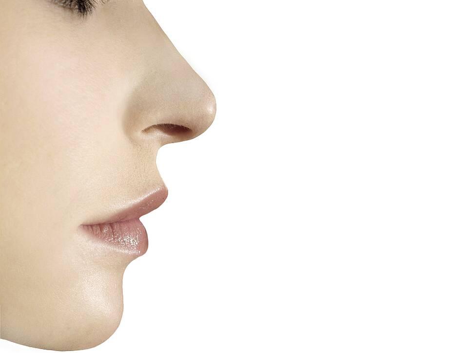 Geruchs- und Geschmacksverlust, Corona, SARS-CoV-2, COVID-19