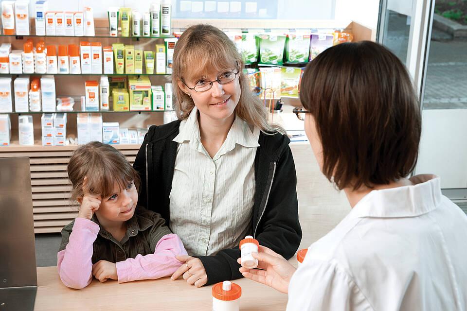 In Apotheken ist nicht alles von der Stange. 7,2 Millionen Rezepturarzneimittel wurden allein in 2016 hergestellt