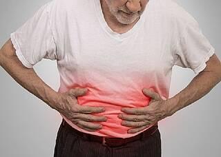 Redizidive bei Darminfektionen
