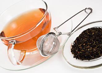 Schwarztee, schwarzer tee, pflanzenstoffe, polyhenole, abnehmen , nstoff