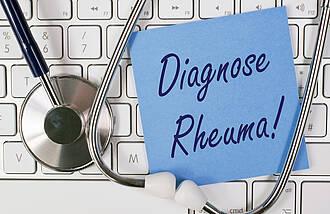 Rheumatoide Arthritis, Biologika, Gentests